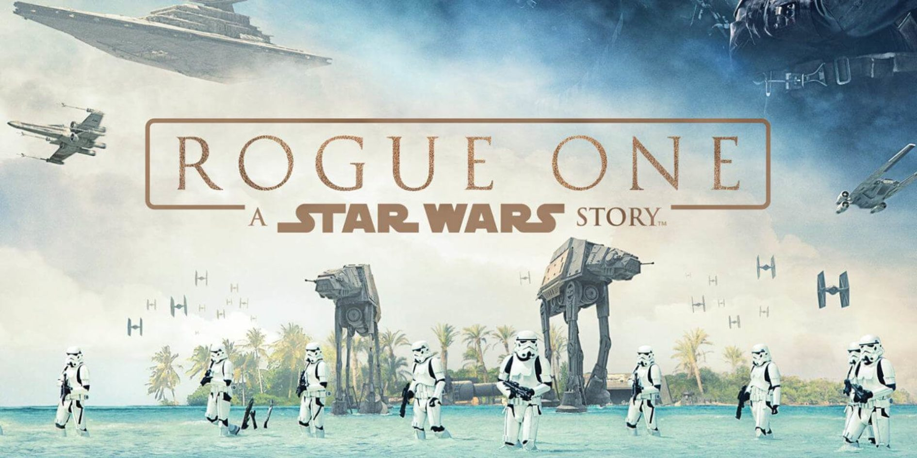 Rogue ONe (Star Wars)