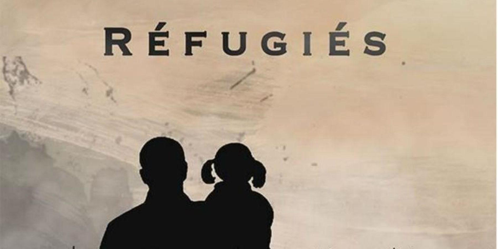 Les réfugiés : court-métrage Cinécréatis