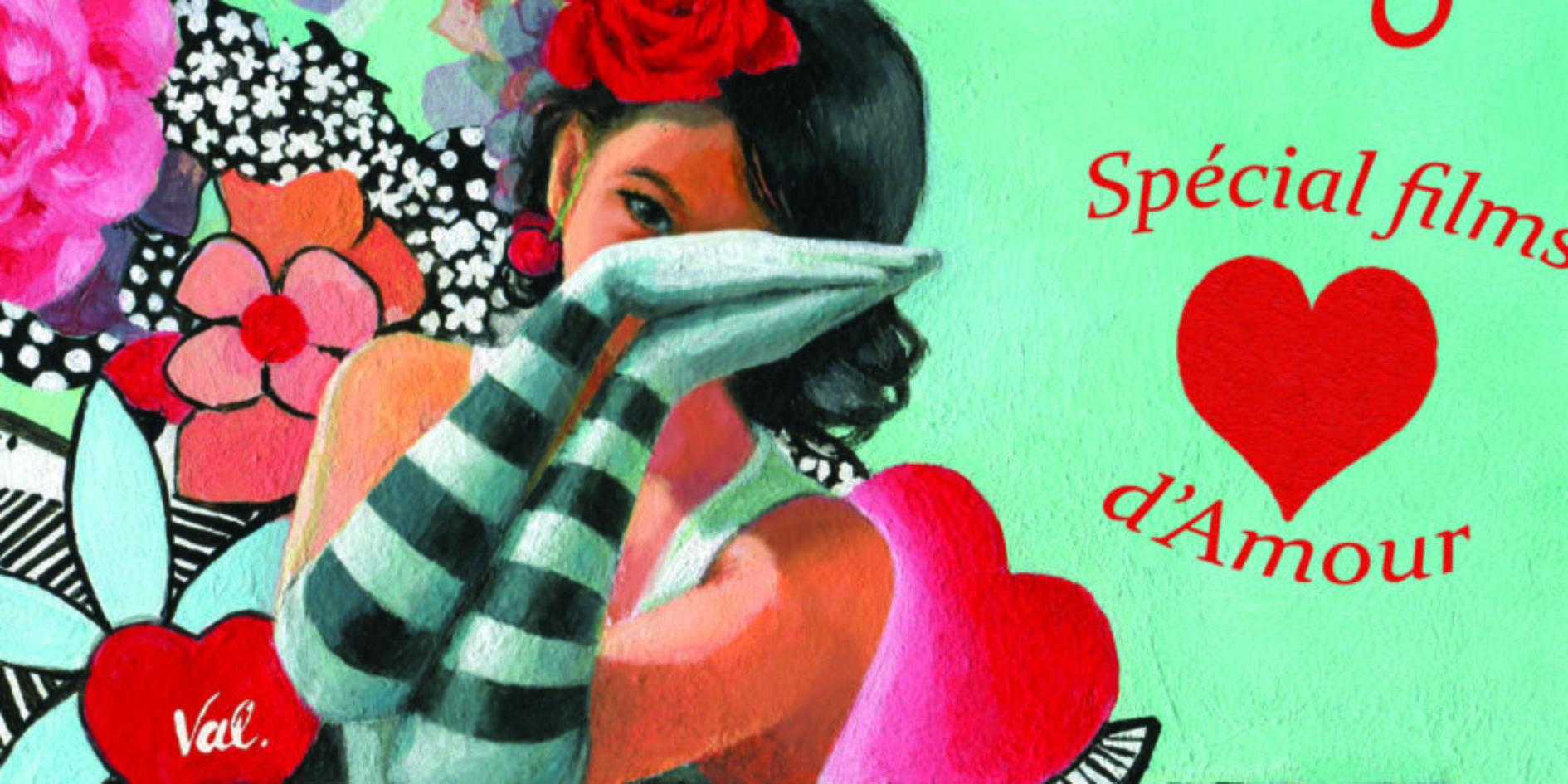 7e édition la nuit du court métrage – spécial films d'amour
