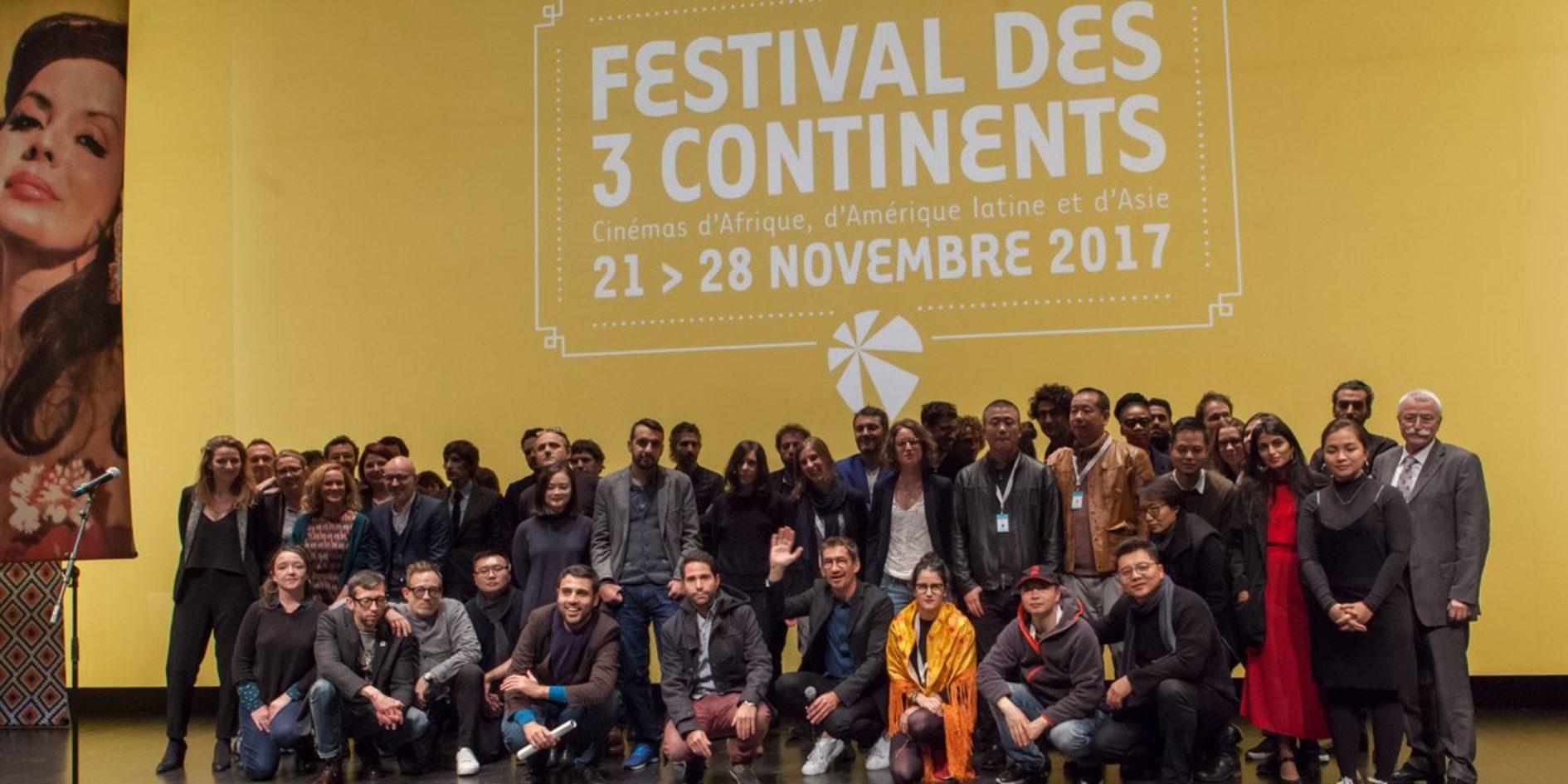 39e édition du Festival des 3 Continents à Nantes