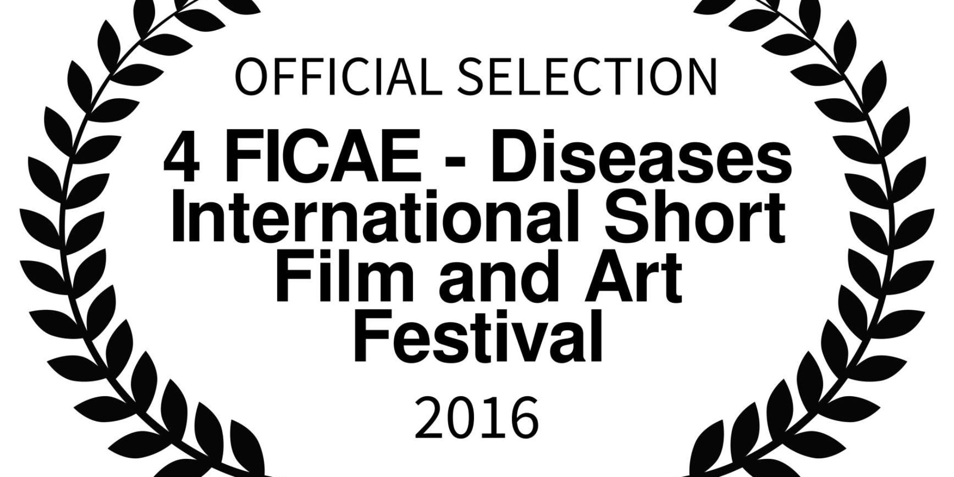 FICAE- Diseases International Short Film and Art Festival