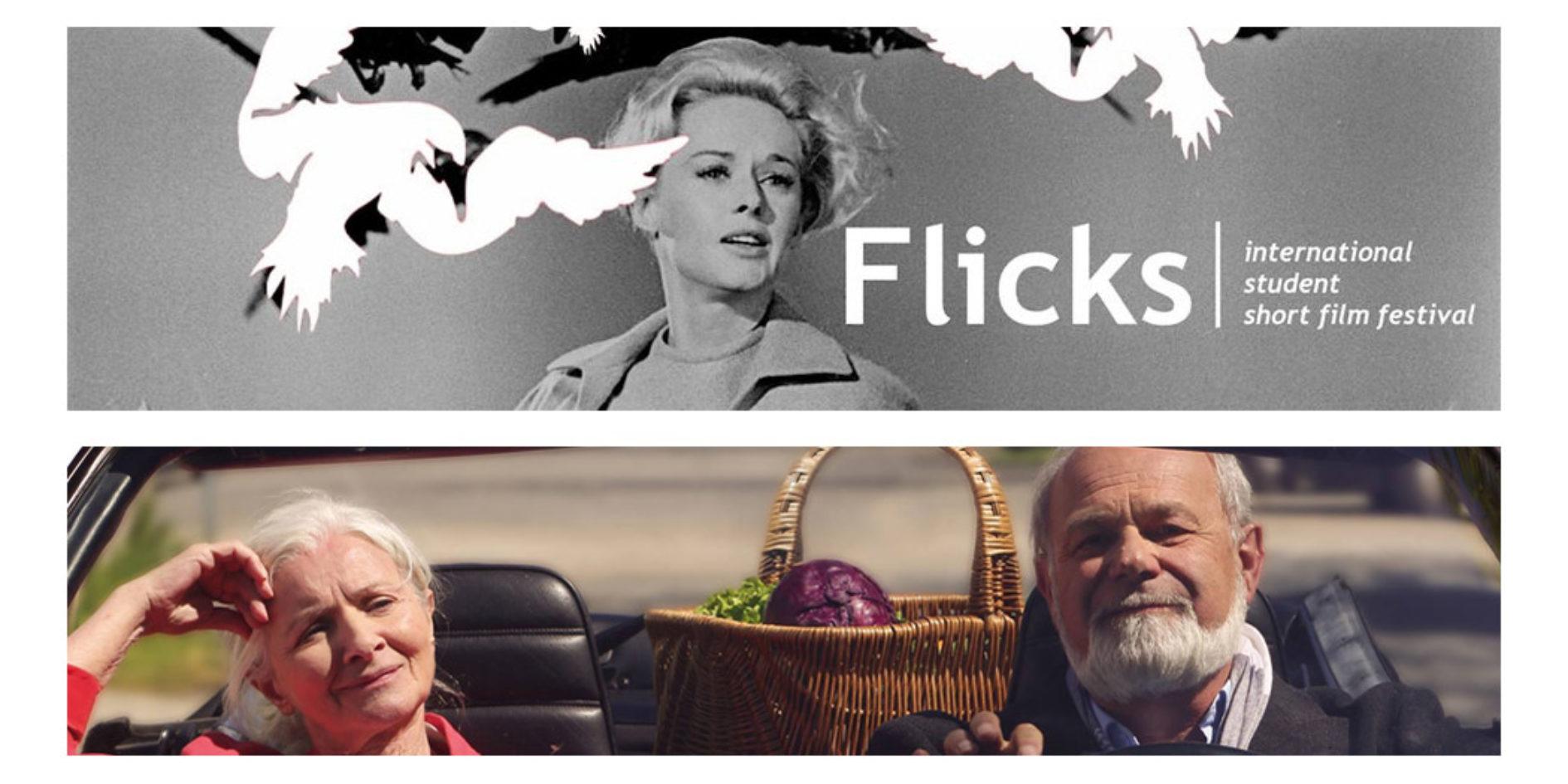 Le film Coeur de Chou remporte un nouveau prix du public au Flicks