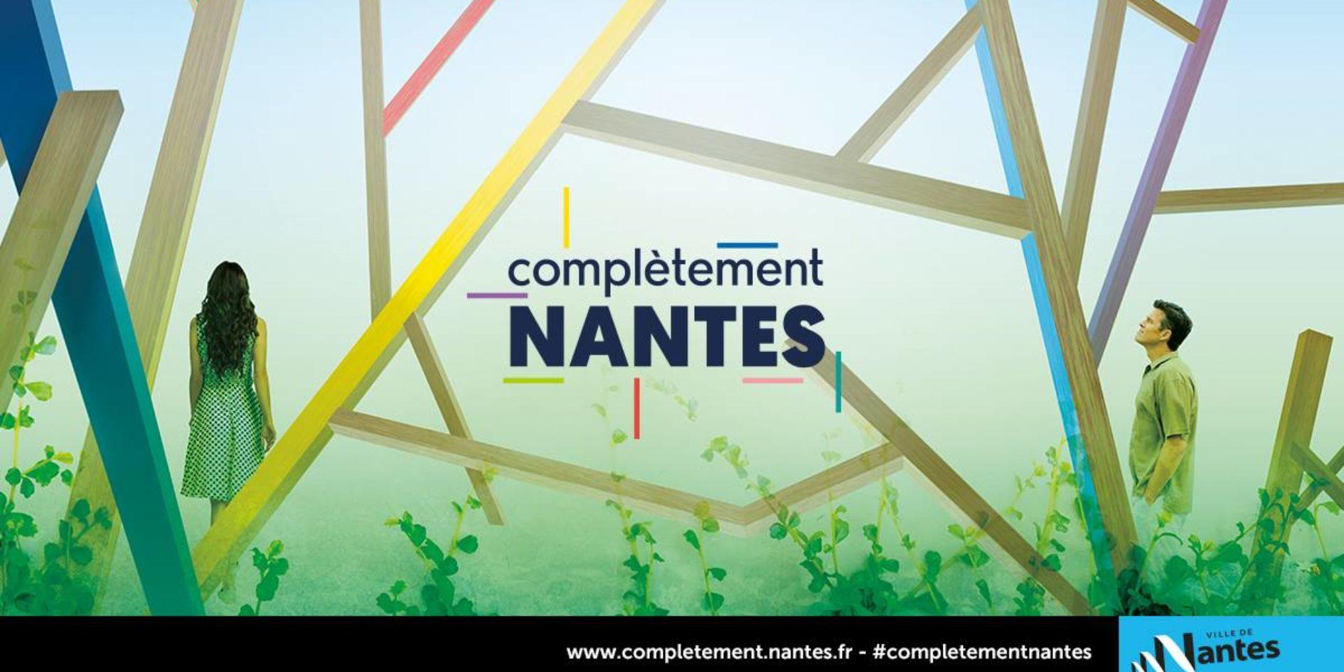 Festival complètement Nantes