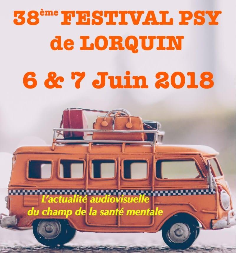Festival PSY de Lorquin 2018