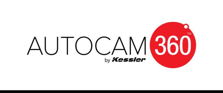 Autocam360, une nouvelle solution de motion control tout en un