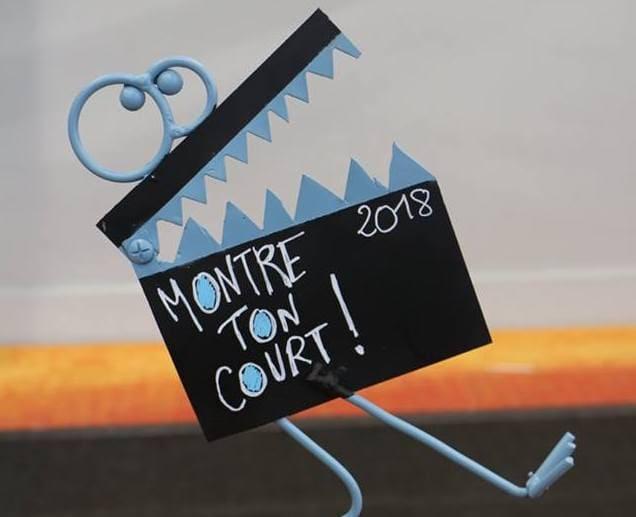 Le Gouter Mortuaire remporte 2 prix au festival Montre ton Court de Rezé