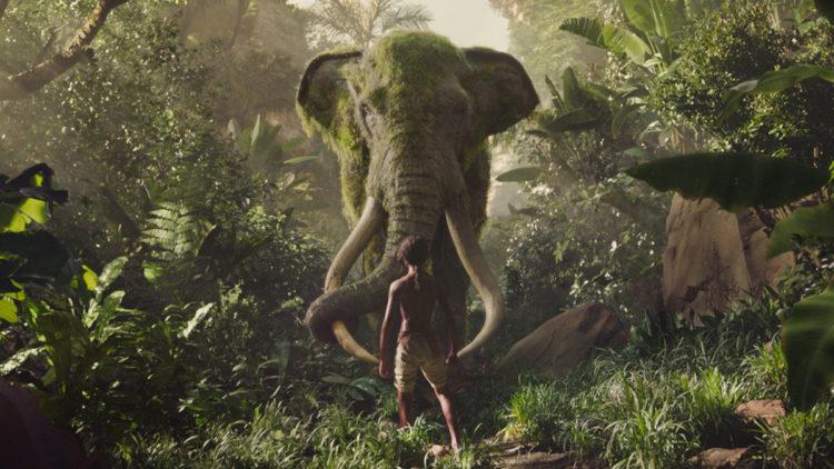 Un nouveau film adapté du Livre de la Jungle
