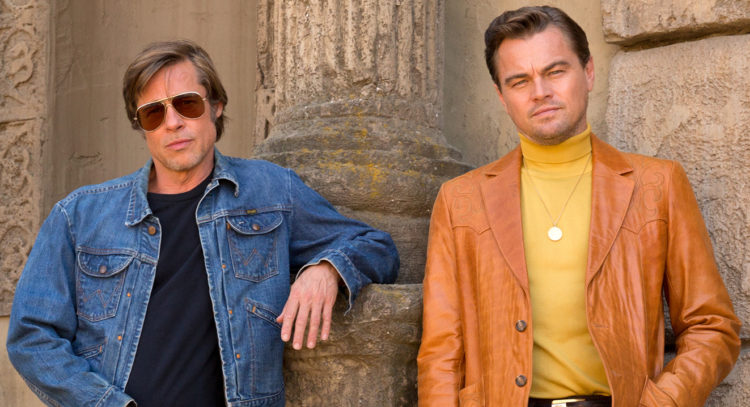 Le casting du prochain film de Quentin Tarantino «Once Upon A Time In Hollywood» se précise !