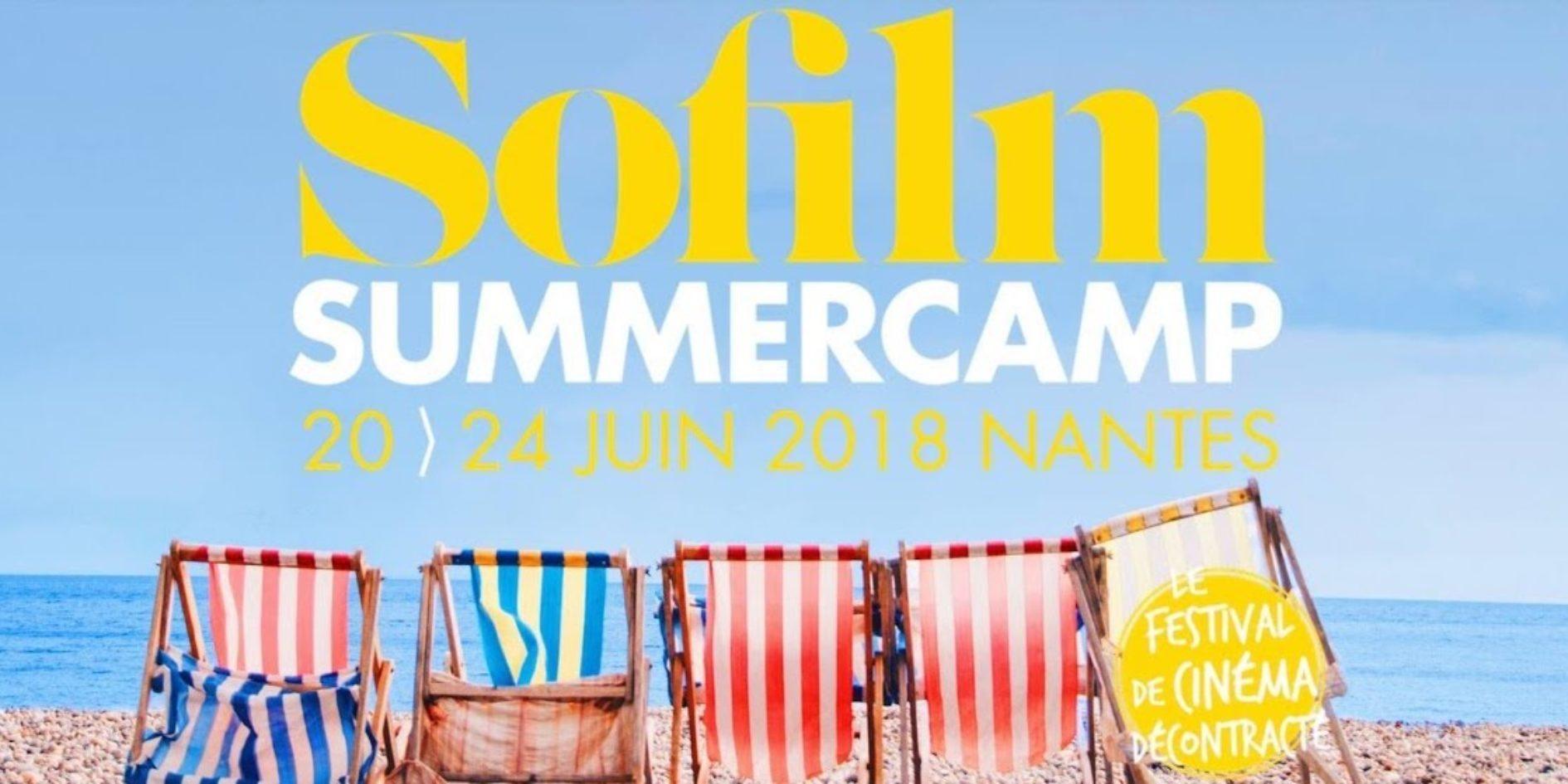 sofilm summercamp 2018