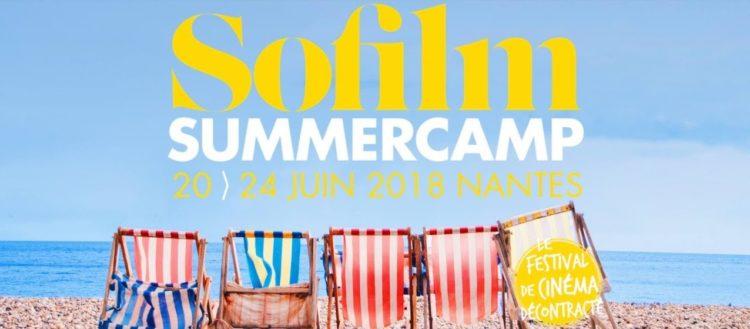 SoFilm Summercamp Festival