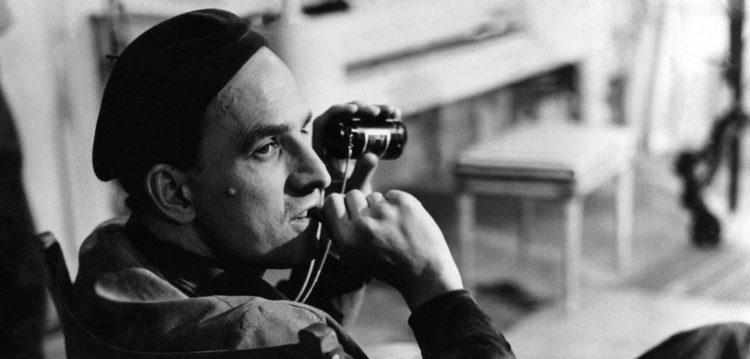 Retour sur l'oeuvre cinématographique du célèbre réalisateur suédois Ingmar Bergman