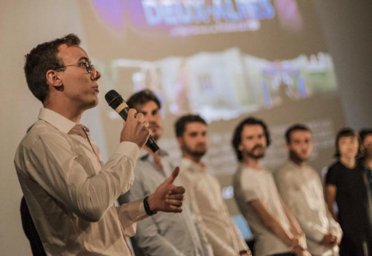 Grand Prix CinéCréatis 2018