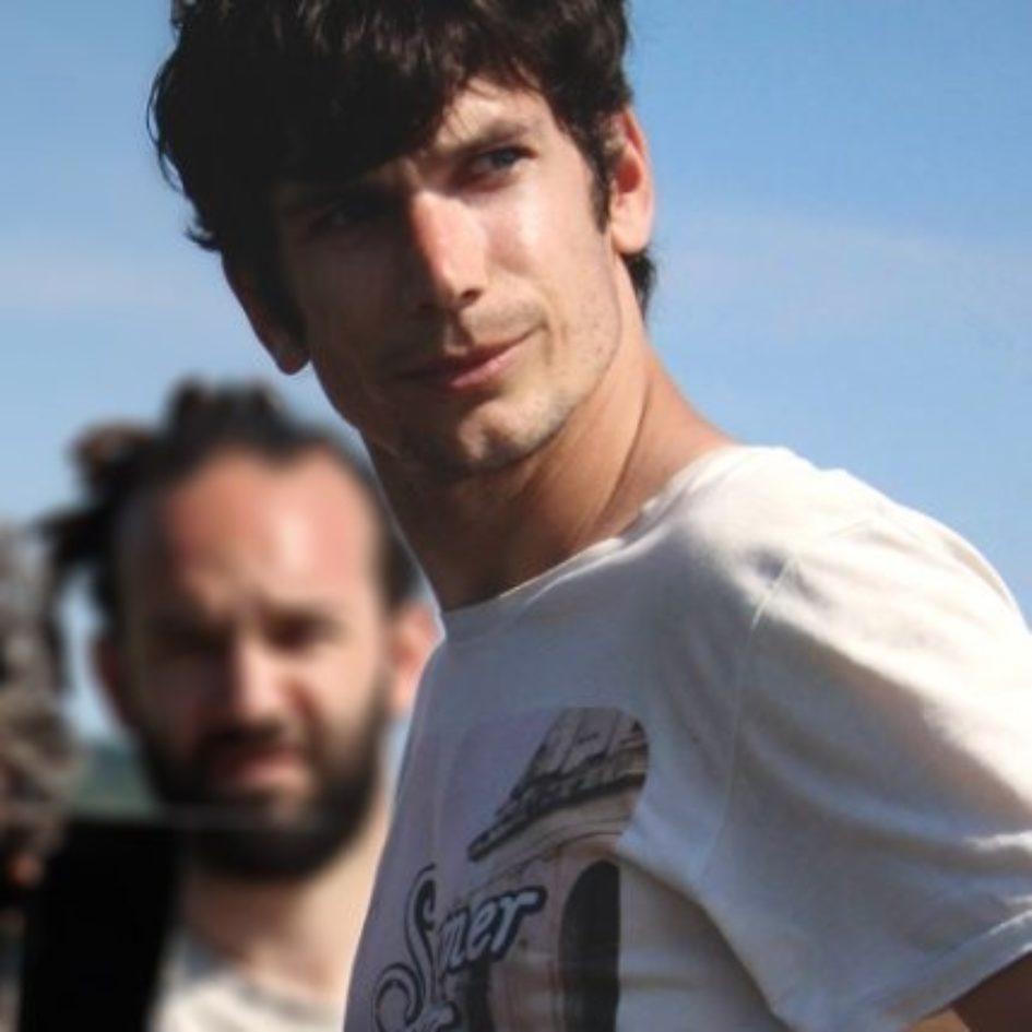 Mathieu Roger