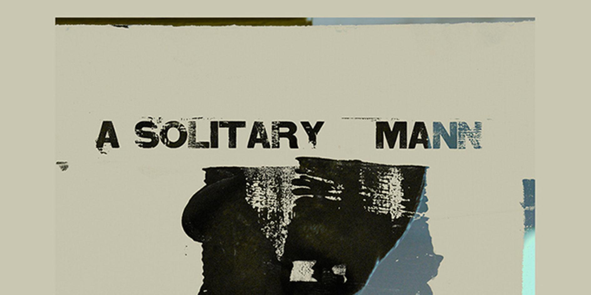 A Solitary Mann, de Loïc Zimmerman