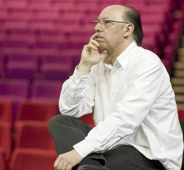 Conférence d'Etienne Perruchon sur la musique de film