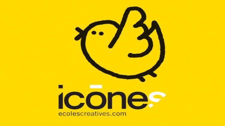 Publicités: Les écoles créatives du groupe Icônes vues par les étudiants de Cinécréatis