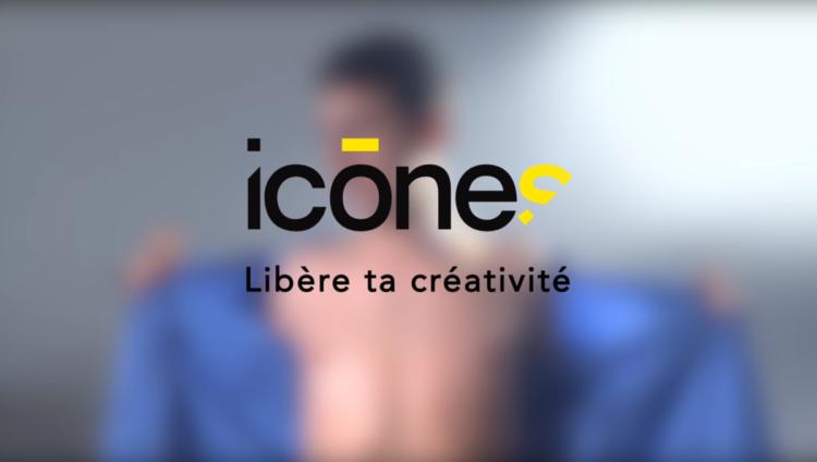 Publicité Révélez-vous ! : Les écoles créatives du groupe Icones vues par les étudiants de CinéCréatis