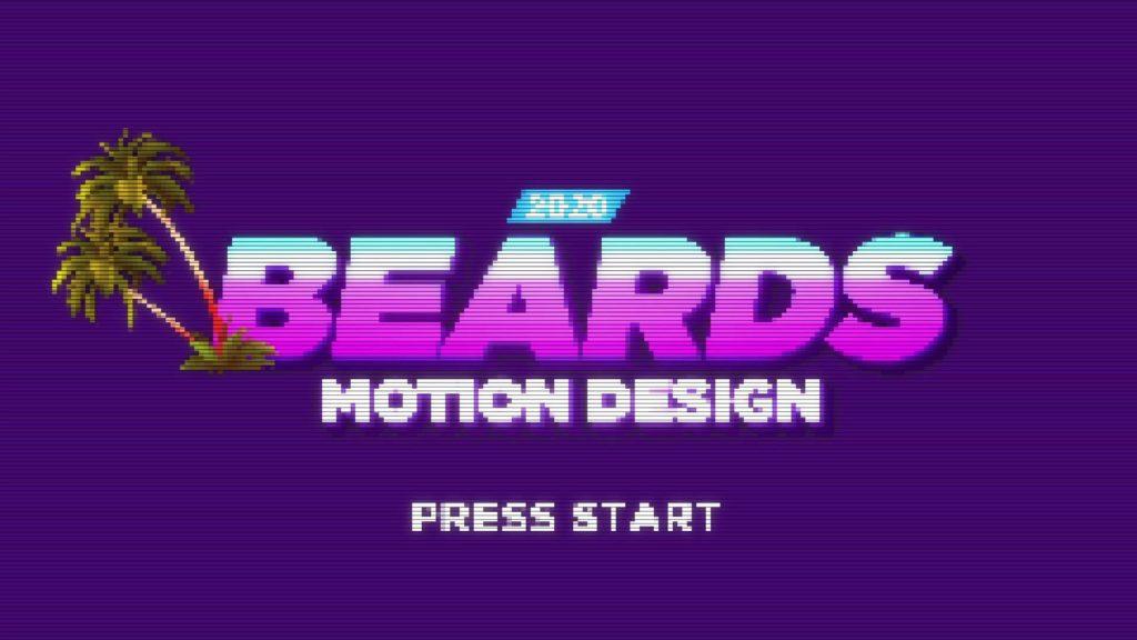 Collectif Beards