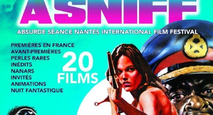 Festival ASNIFF à Nantes