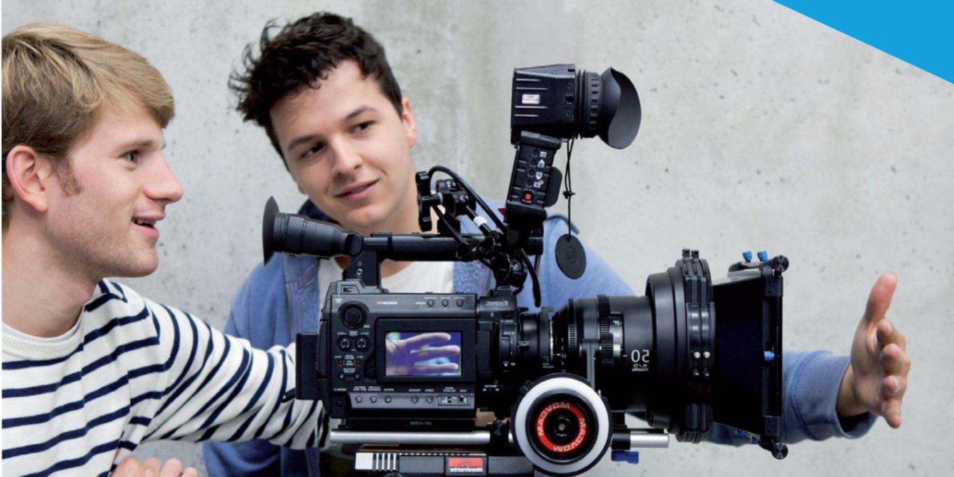Métiers du cinéma et de l'audiovisuel