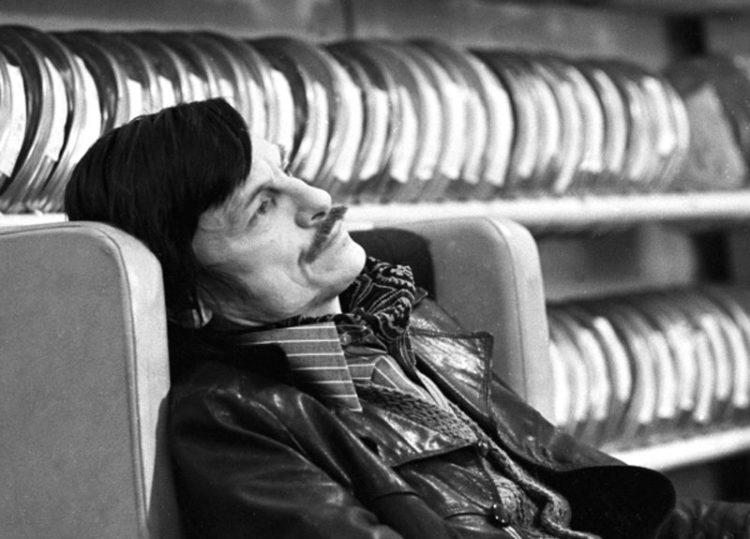 Retour sur la carrière du grand réalisateur russe Andrei Tarkovski