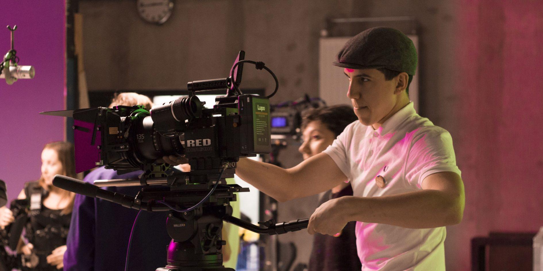 Cinécréatis : école de cinéma et d'audiovisuel