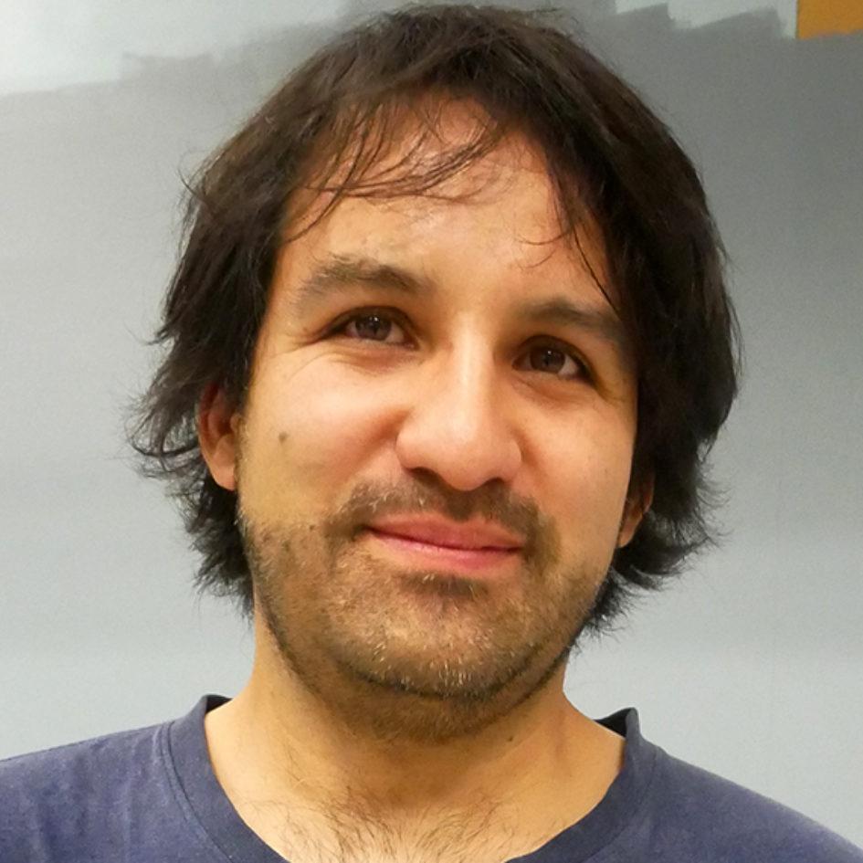 Alfredo Altamirano