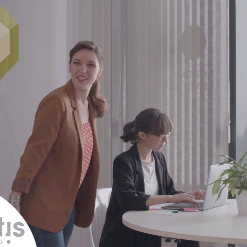 Protocole Tremplin - Publicité Polygone