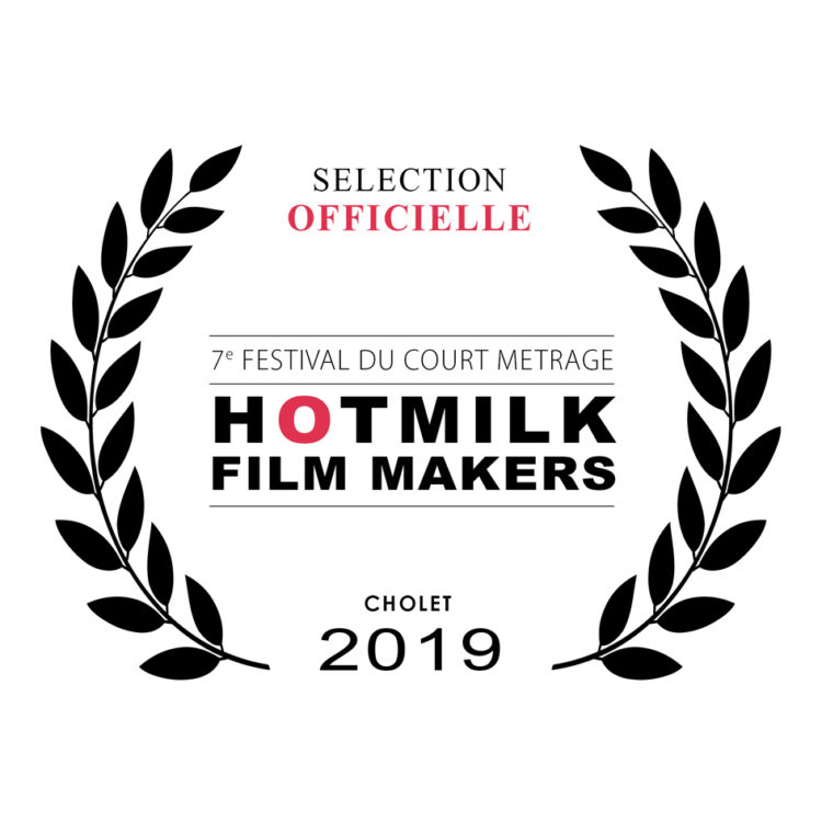 Sélection officielle festival Hotmilk Film Makers!