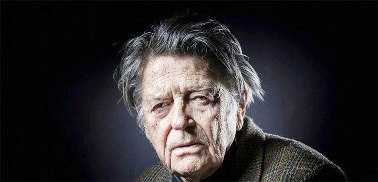 Jean-Pierre Mocky l'inclassable du cinéma français...