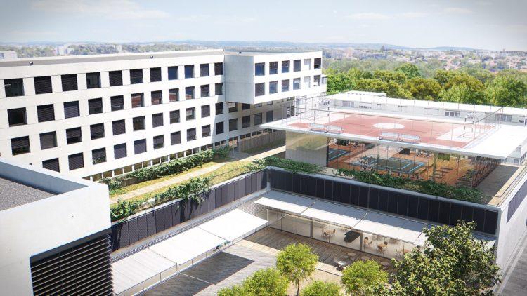Campus Creatif Montpellier