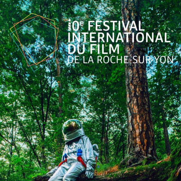 Retour sur le Festival International du Film de La Roche sur Yon.