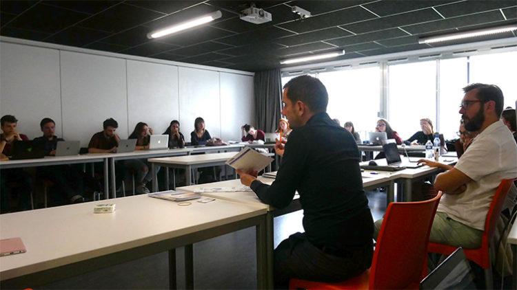 La société CIDELEC à CinéCréatis.