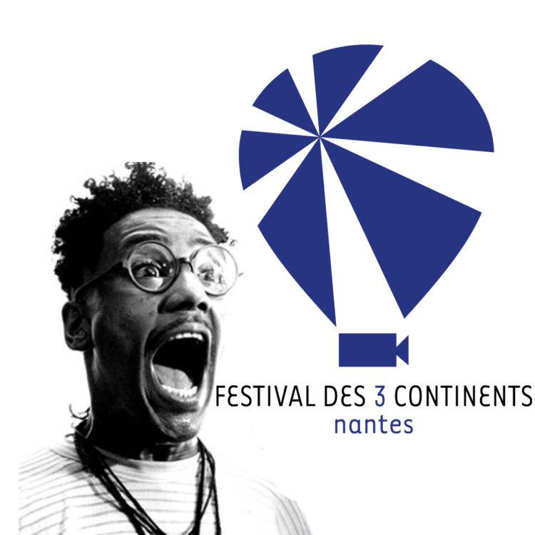 Une journée au Festival des 3 continents !