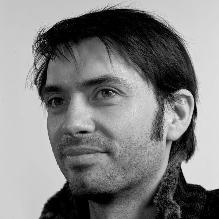 Conférence sur la musique de film par Olivier Militon à Nantes.