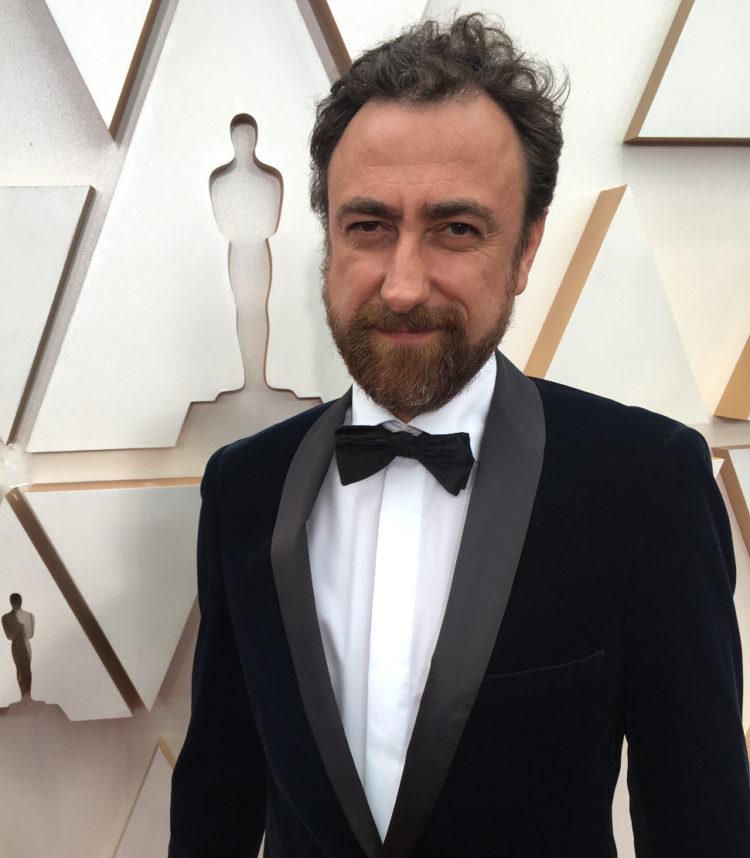 Le court-métrage d'Yves Piat ancien enseignant de CinéCréatis Nantes est sélectionné pour les Oscars.