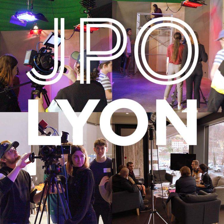 Bilan des premières JPO 2020 à Lyon.
