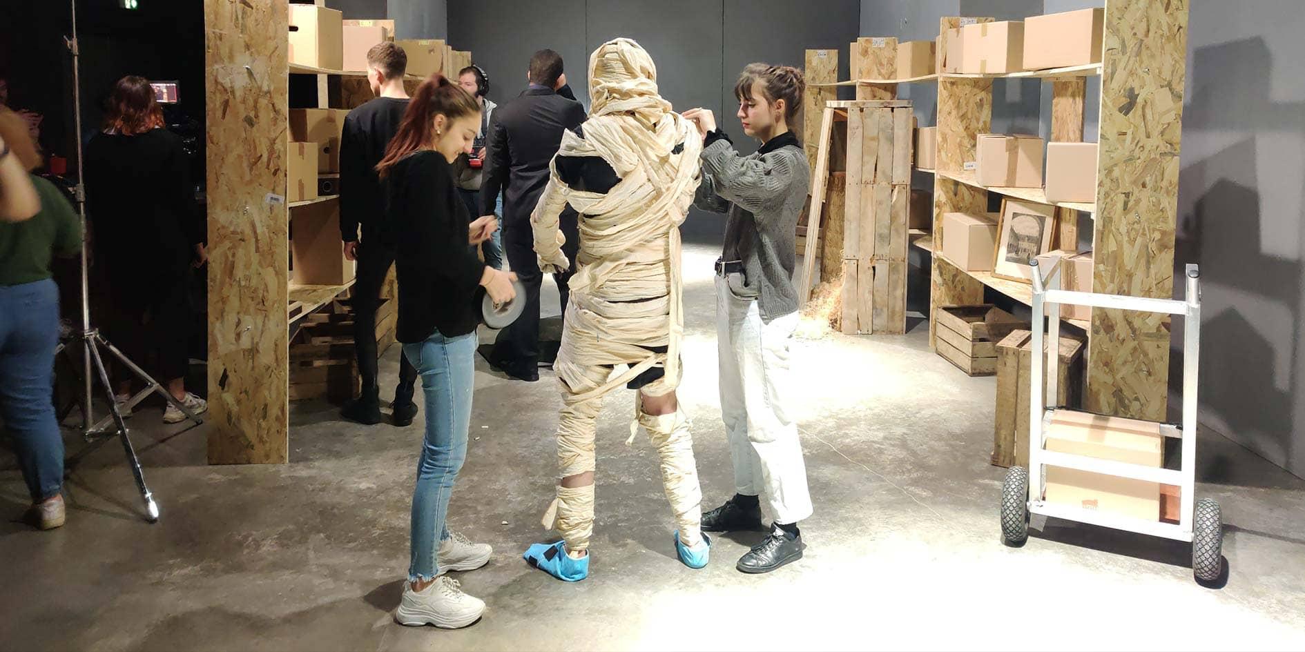 Lyon Partenariat Maav Monstre 09