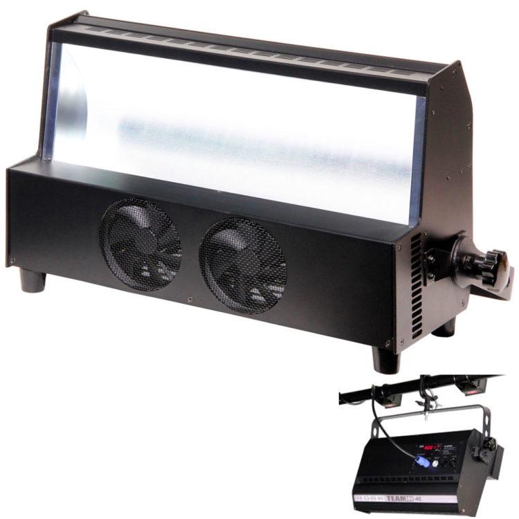LED Cyclorama Light