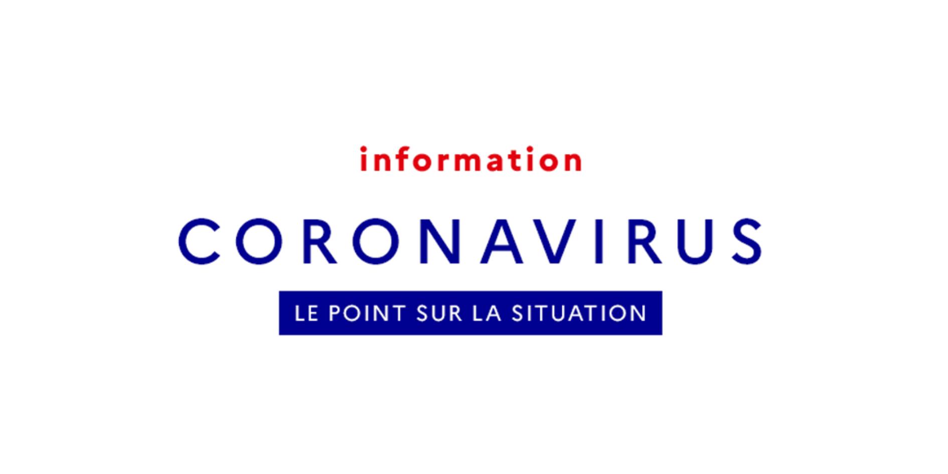 Coronavirus Informations