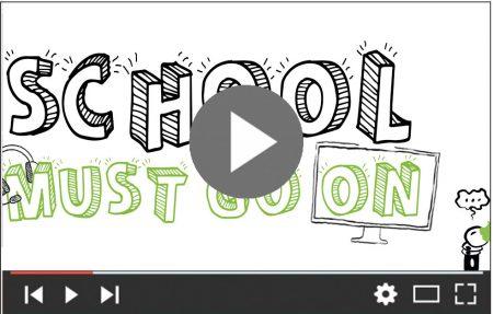 School Must Go On Teasing Vido2 450x287