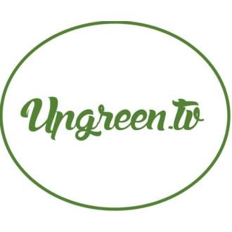 Logo Upgreen TV