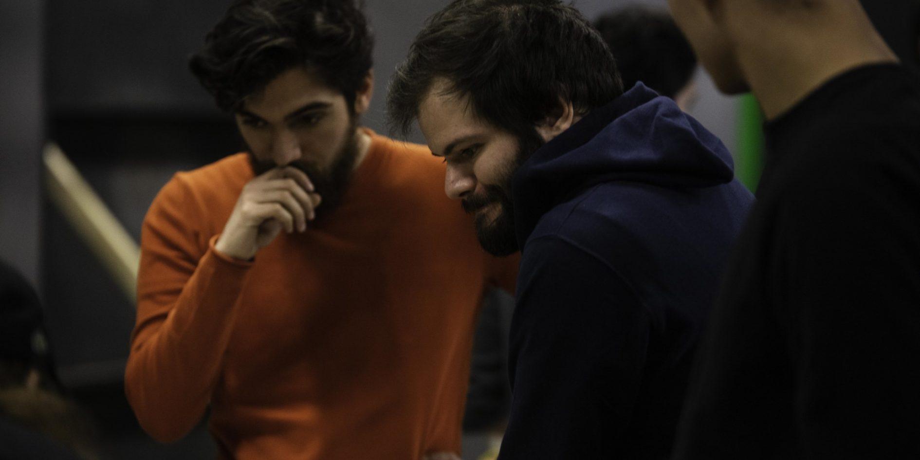 Quelques Minutes Apres Minuit Juan Antonio Bayona Cinecreatis 28