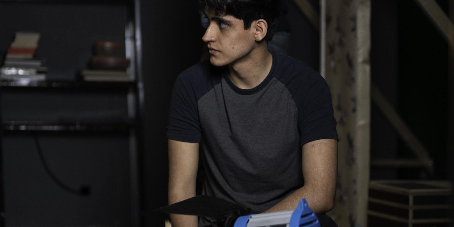 Quelques Minutes Apres Minuit Juan Antonio Bayona Cinecreatis 67