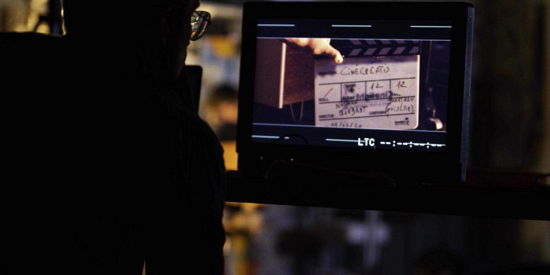 Quelques Minutes Apres Minuit Juan Antonio Bayona Cinecreatis 73
