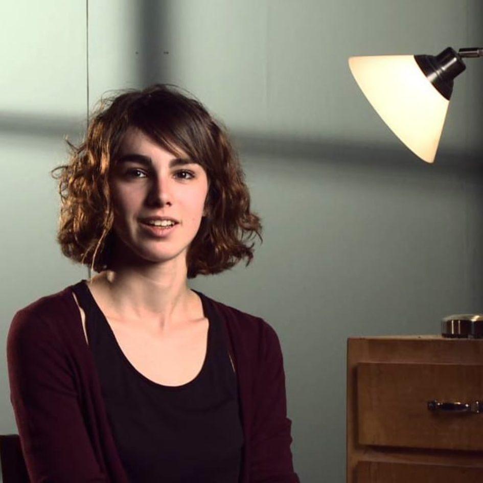 Lisa Perousse
