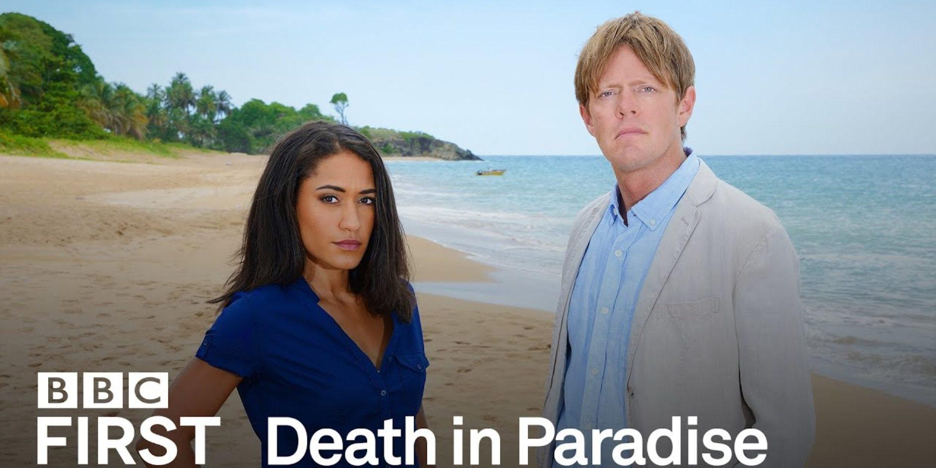 Death in Paradise (BBC)