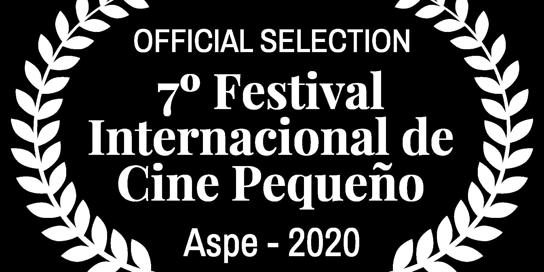 Selección Oficial 7º Ficp Blanco