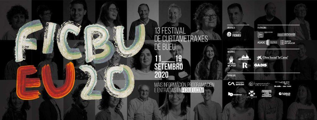 FICBUEU – Festival Internacional de Curtametraxes de Bueu