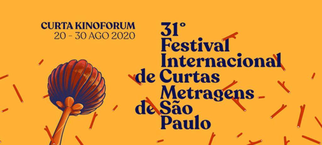 31º Festival Internacional de Curtas-Metragens de São Paulo
